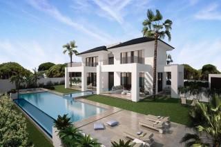 Villa de lujo en venta