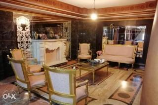 شقة بهضبة الأهرام