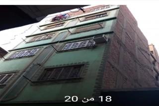 منزل للبيع في فيصل العشرين