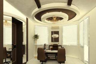 مكاتب تجارية للايجار-فترة سماح