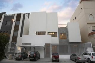 شقة دوبلكس بالجابرية