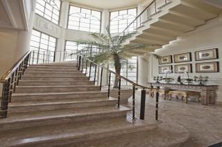 بيت حكومي بجابر الأحمد