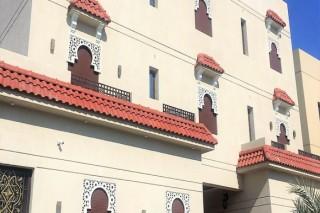 بيت حكومي بجابر