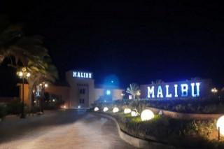 استديو فندقي السخنة ماليبو