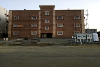 شقق سكنية للإيجار مساحات واسعة