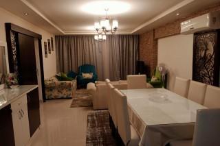شقة للبيع في لوران الإقبال