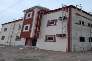 شقق سكنية للإيجار بالفنطاس