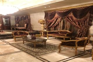 فيلا فندقية للبيع بمدينة العبو